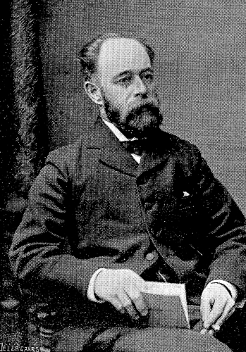 Charles E. Rendle in 1897