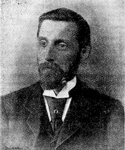Walter J. Archer in 1896