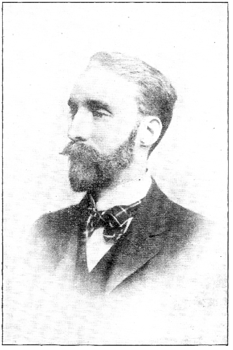 Alfred Willway in 1902