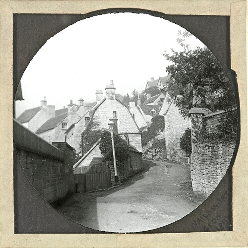 Nailsworth, Gloucestershire, 1897