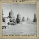 Egypt, Cairo, Tombs of The Caliphs