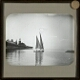 [Sailing boat in harbour]