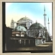 Constantinople, Mosque of St Sophia, Exterior